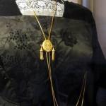 costume de cérémonie (vers 1900)