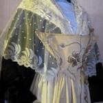 costume de mariage de la fille Le Rouzig (années 1920)