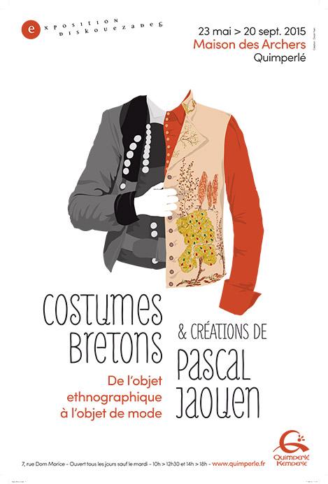 exposition Pascal Jaouen
