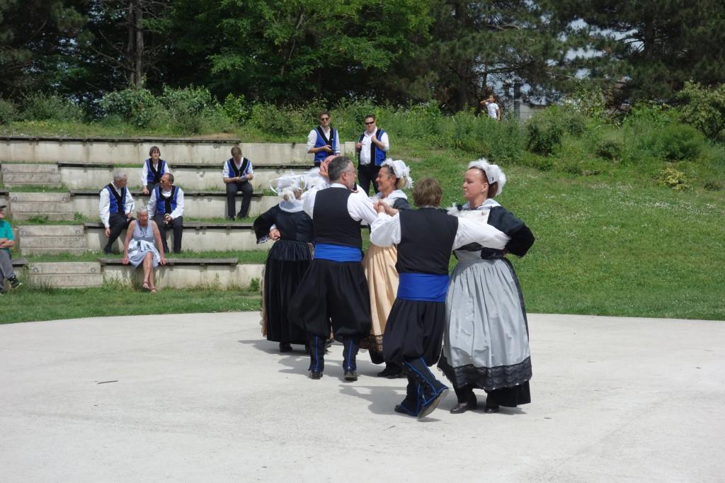 Parc La Doucette de Drancy 26 mai 2018