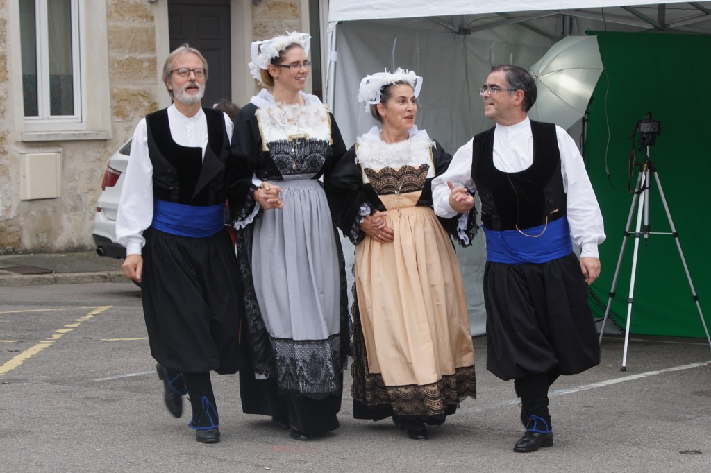 Meulan : Festival des Fromages 12 Octobre 2019